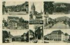 Bild zu Eschwege v. 1950 ...