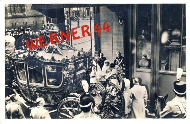 NIEDERLANDE ### Königin v. 1937 Vorstelijk Huwelijk 7 Jan. 1937   (26642-07)