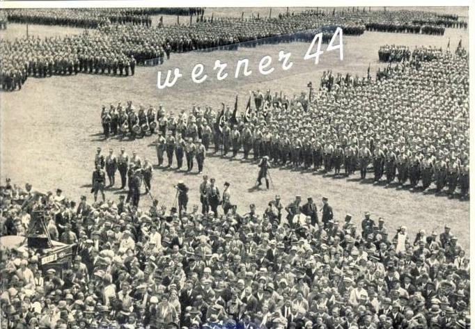 Sammelwerk Nr. 8  v. 1931  Chemnitz1931- die tritt an-- siehe Foto !!  (32199-10)