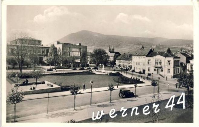 Neustadt a.d.Weinstr. v. 1958  Bahnhofsanlagen -- siehe Foto !!  (32630)