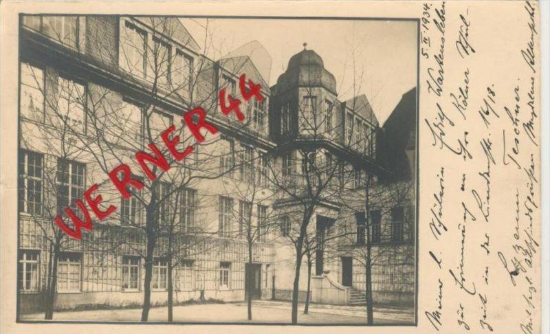 Wartenslben v. 1934  --  siehe Foto !!   (36471)