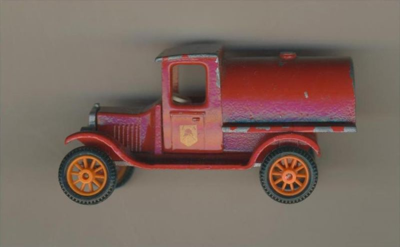 T-Ford v. 1919 --  siehe Foto !!    (34)
