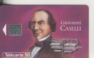 Telecart 50 v. März 1994  Giovanni Caselli  (54)