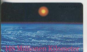 Telekom v. 1992  148 Millionen Kilometer  (55)