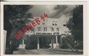 Amman v. 1959  Hotel Philadelphia--  siehe Foto !!   (29061)
