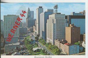 Baltimore v. 1982  Downtown Skyline ---  siehe Foto !!   (29105)