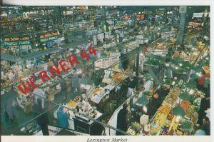 Baltimore v. 1982  Lexington & Eutaw Streets ---  siehe Foto !!   (29106)