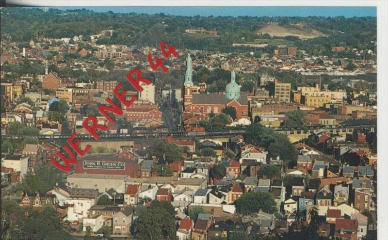 Covington v. 1978  De Vou Park ---  siehe Foto !!   (29133)