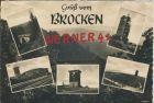 Bild zu Gruss vom Brocken...