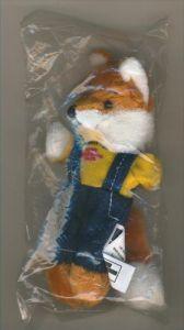 Fuchs von Schwäbisch Hall -- Höhe12 cm  --  siehe Foto !!  (Fuchs-1)