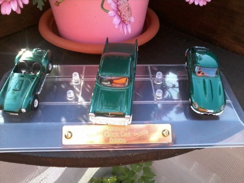Bitburger Classic Cars Edition --  siehe Foto !!  ()