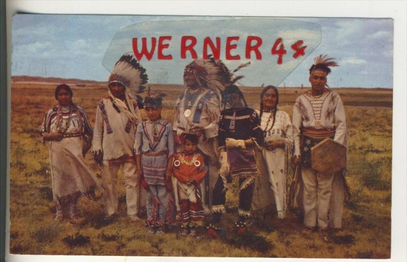 San Francisco v. 1966  Western Indians   (31188)