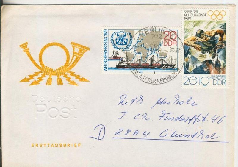 Spiele der XXII Olympiade 1980  (37013)