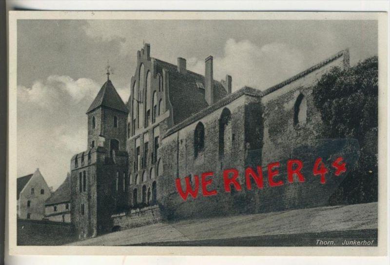 Thorn v. 1940  Der Junkerhof   (31553)