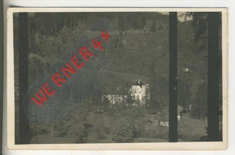 Schloß Niedernburg v. 1935   (31678)