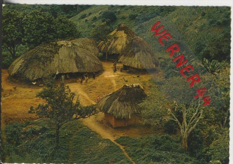 African Rural Scene v. 1978 ( 38361)