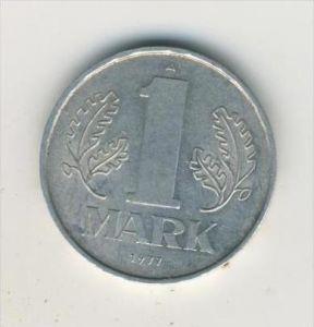 DDR v. 1977   1 Mark  (40463)