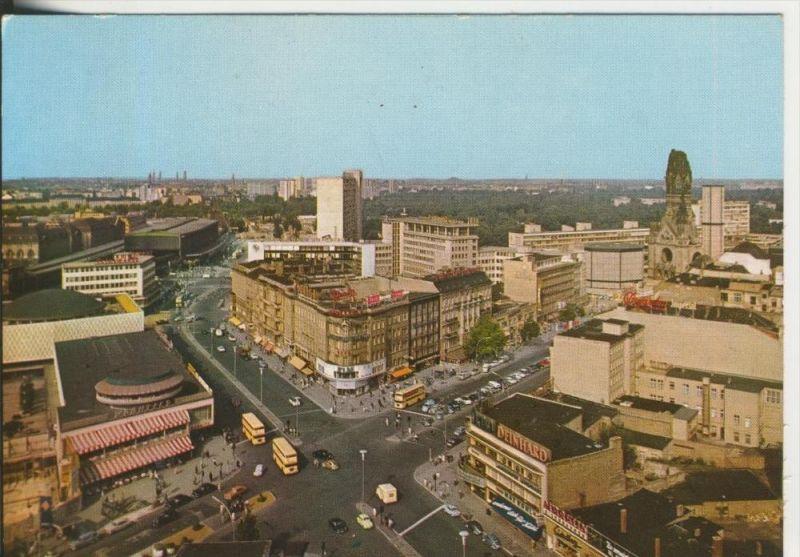 Berlin v. 1976  Kurfürstendamm  (40944)