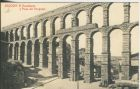 Segovia v. 1916  (Acueducto) - Plaza del Azoguejo (42310)