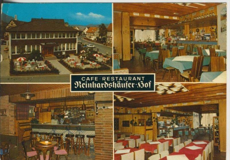 Cafe Schwarz Bad Wildungen