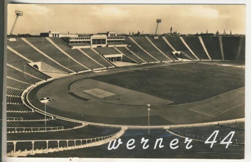 Leipzig v. 1959  Stadion der Hunderttausend (2748)