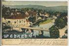 Bild zu Gernsbach v.1905 ...