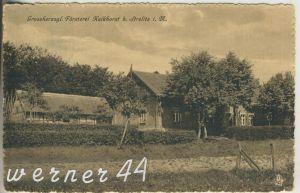 Kalkhorst v.1919 Grossherzogl. Försterei  Kalkhorst b. Strelitz i.M. (12798)