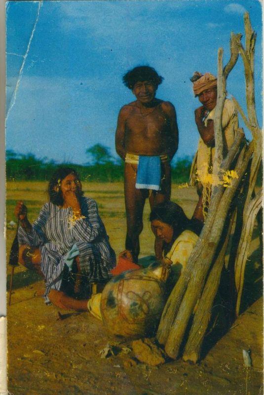 Columbia v. 1965  Indios Goajiras  (53908)