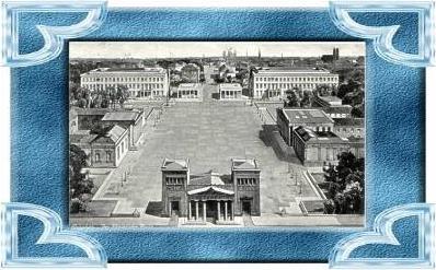 München v.1938 Königliche Platz (12529)