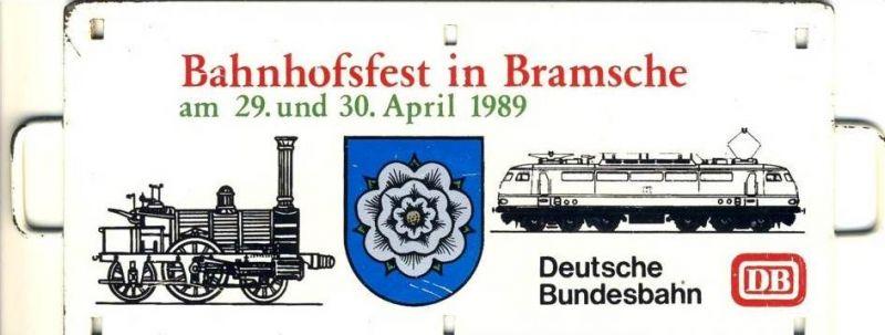 Bahnhofsfest in Bramsche bei Osnabrück  (28999-78)