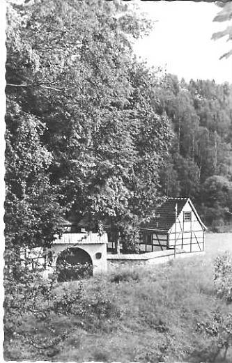 Plauen-R v.1960 Gasthaus Lochbauer (20997)