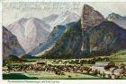 Bild zu Oberammergau v.19...
