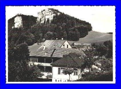 Langenbruck v. 1948  Ferienheim Kilchzimmer  (1746)