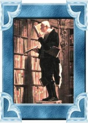 Der Bücherwurm v.1967 .(12269)