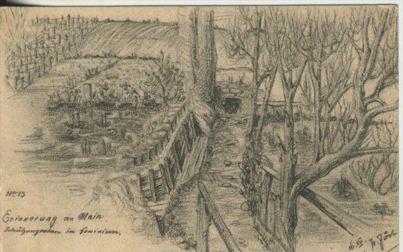 Sominium v. 1916 Erinnerung an