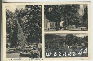 Georgsmarienhütte.v.1951 Kaffee und Gasthaus