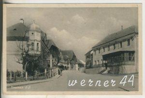 Timelkam v.1943  Dorfstrasse (8009a.)
