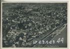 Bild zu Pirna v.1944  Fli...