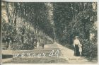 Bild zu Ahrensburg v.1907...