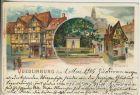Bild zu Quedlinburg v. 19...