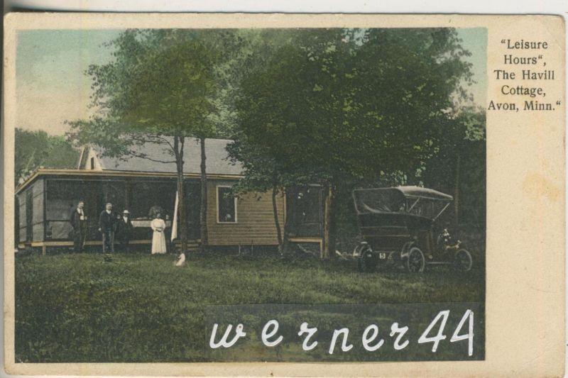 Avon v. 1916