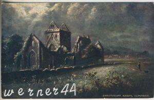 Dumfries v. 1905  Sweetheart Abbey  (47107)