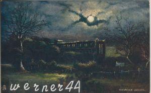 Dumfries v. 1905  Rievaulx  Abbey  (47111)