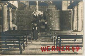Badr v. 1935  Priester im Gotteshaus  (49361)