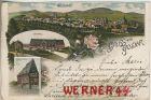 Bild zu Gruss aus Goslar ...