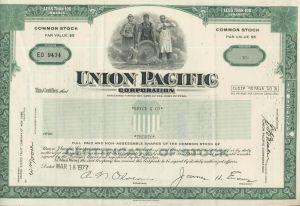 New York v. 1977  Union Pagifig  (40028)