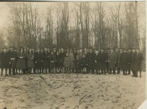 Sterkrade v. 1930  Gruppe des S.G.V. Ortsgruppe Sterkrade  (54218)