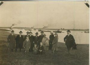 Sterkrade v. 1930  Teil-Gruppe des S.G.V. Ortsgruppe Sterkrade am Rhein (54225)