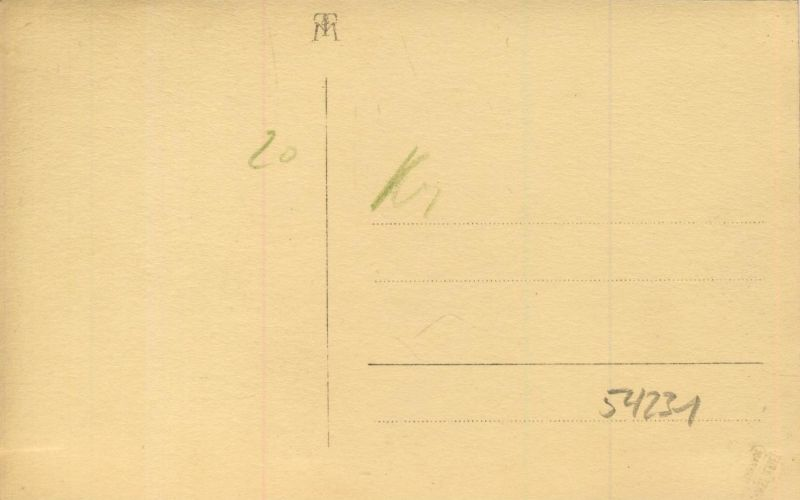 Sterkrade v. 1930  Gruppe des S.G.V. Ortsgruppe Sterkrade in den Bergen  (54231) 1