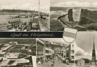 Bild zu Helgoland v. 1967...